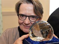 Agnieszka Holland, photo: CTK