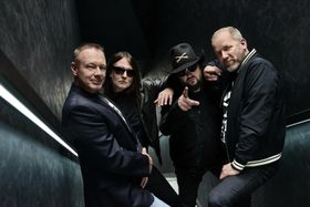 Lucie, photo: official website of the band