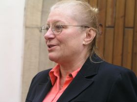 Miluše Šašková - Pierce, foto: Martina Stejskalová