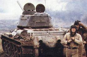 """""""Panzerbataillon"""" wurde verfilmt"""