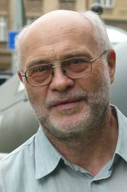 Jan Stříbrny (Foto: Archiv der Tschechischen Christlichen Akademie)