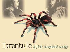 «Тарантул», Фото: Supraphon
