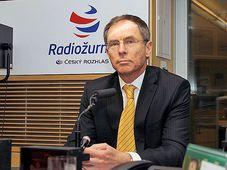 Jan Švejnar, photo: Anna Duchková