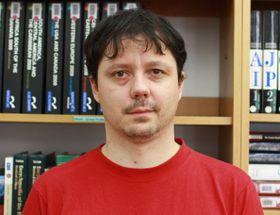 Vít Beneš (Foto: Archiv des Prager Instituts für internationale Beziehungen)
