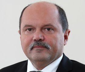 Jiří Milek (Foto: Archiv Ano 2011)