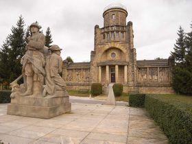 Masarykova věž samostatnosti, foto: Lysippos, CC BY-SA 3.0 Unported