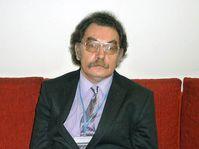 Sergej Skorvid, foto: Milena Štráfeldová / Český rozhlas - Radio Praha