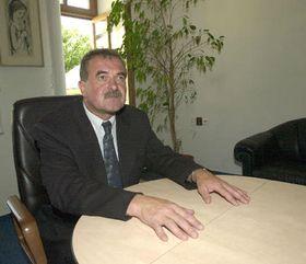 El aspirante para nuevo ministro de Justicia checo, Vladimír Papez, renunció a su candidatura... foto: CTK