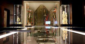 De la exposición 'Cuando se muere el emperador', foto: Museo Nacional de Praga
