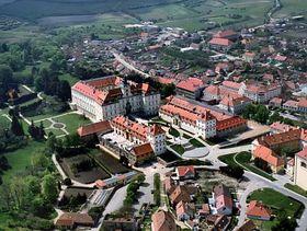 Le château de Valtice, photo: CzechTourism