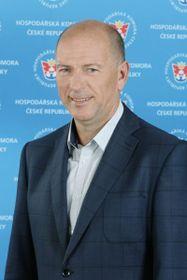 Роман Поммер, фото: archiv Hospodářské komory ČR