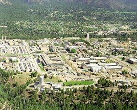 Los Alamos National Laboratory (Foto: Public Domain)