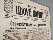 Foto: Lidové noviny