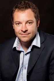 Lukáš Průdek, foto: oficiální web Jihočeského divadla