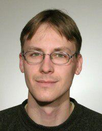 David Bečka, foto: ČZU