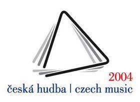 Escudo del proyecto 'Música checa 2004'