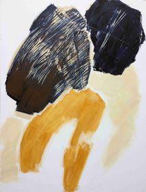 Dita Perrier, 'Retour dans les années soixante', photo: Galerie La Femme