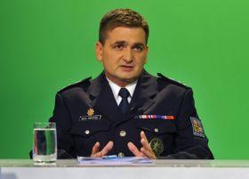Martin Červíček, foto: ČTK