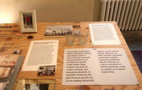"""Ausstellung """"Unter einem Dach"""" (Foto: Martina Schneibergová)"""