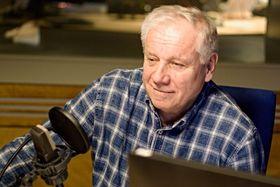Stanislav Motl (Foto: Adam Kebrt, Archiv des Tschechischen Rundfunks)
