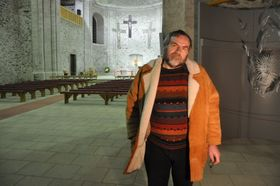 Josef Suchár, foto: Šárka Kuchtová