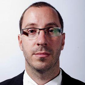 Представитель администрации города Брно Петр Калоусек (Фото: Žít Brno)