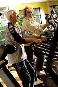 Cvičí naplno, až do roztrhání těla (Фото: Европейская комиссия)
