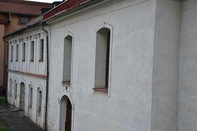 El Museo Mundial de la Biblia tiene su sede en un antiguo monasterio, foto: Archivo del  Museo Mundial de la Biblia