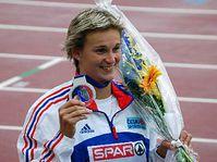Barbora Spotakova (Foto: CTK)