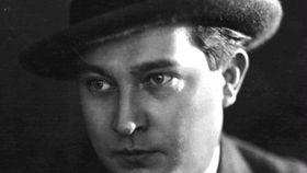 Ярослав Сейферт, фото: Архив «Чешского Радио»