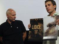 Petr Nikolaev (left), Adam Dvořák, photo: CTK