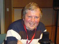 Martin Fryč, foto: Miroslav Krupička