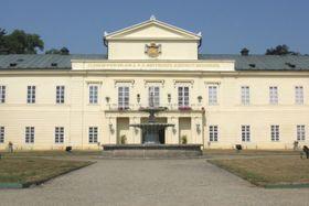 Замок Кинжварт, фото: Зденек Трнка, ЧРо
