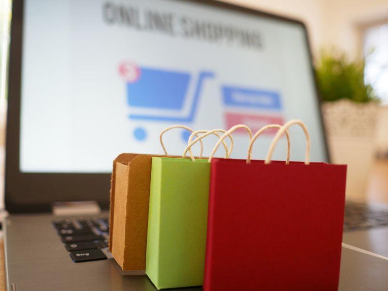 Rekordní nákupy Čechů na internetu, ilustrační foto: Preis_King, Pixabay / CC0