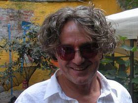 Goran Bregovic, foto: Daniel Ordóñez