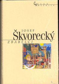Josef Škvorecký - 'Cowards'