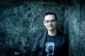 Miroslav Srnka (Foto: Vojtěch Havlík, Archiv des Tschechischen Rundfunks)