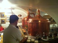 Cervecería U Medvídků, foto: Davide Zerbini, Flickr