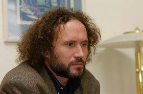 Petr Placák, photo: CTK