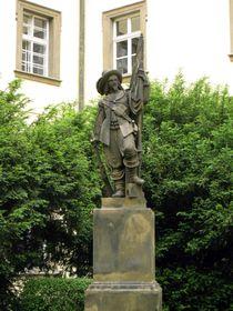 Памятник защитникам города из Студенческой лиги, фото: Enfo, Wikimedia Commons, CC BY-SA 3.0