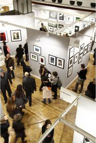 Photo: Delphine Warin - Paris Photo 2010