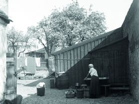 Фото: Архив Музея Праги