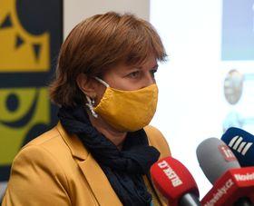 Jarmila Rážová (Foto: ČTK / Michal Krumphanzl)