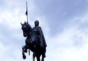 Saint Venceslas, photo : Kristýna Maková