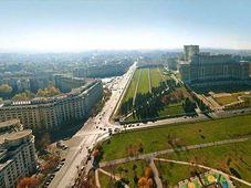 Bucarest, photo: Lucianxx9o, CC BY-SA 3.0 Unported