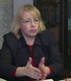 Hana Kordová Marvanová, photo: ČT24