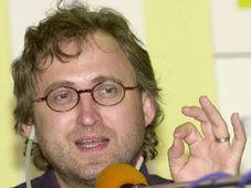Ян Гржебейк, фото ЧТК