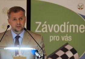 Petr Bendl, foto: ČTK