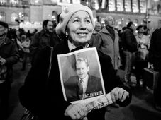 1989, foto: Karel Cudlín