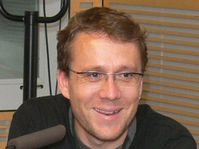 Jan Čtvrtník, photo: Marián Vojtek